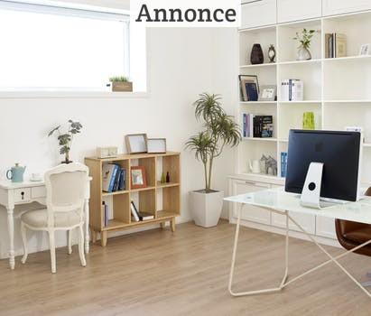 Skab nyt liv i boligen med små forandringer