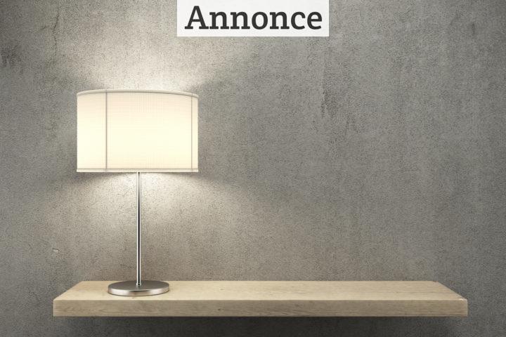 Spred lyset i dit hjem så smukt og billigt som muligt