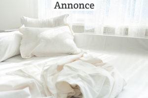 Få en bedre nattesøvn med disse tips
