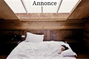 Sådan indretter du dit soveværelse til den bedste søvn