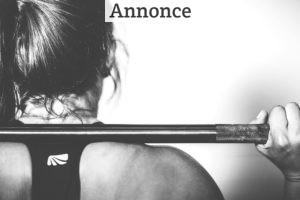 Sådan kommer du godt i gang med styrketræningen