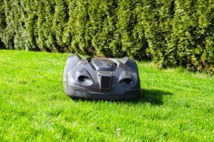 Vælg den rette robotplæneklipper til din plæne