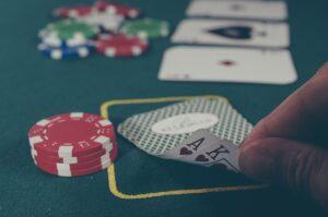 Bliv bruger på det bedste casino site